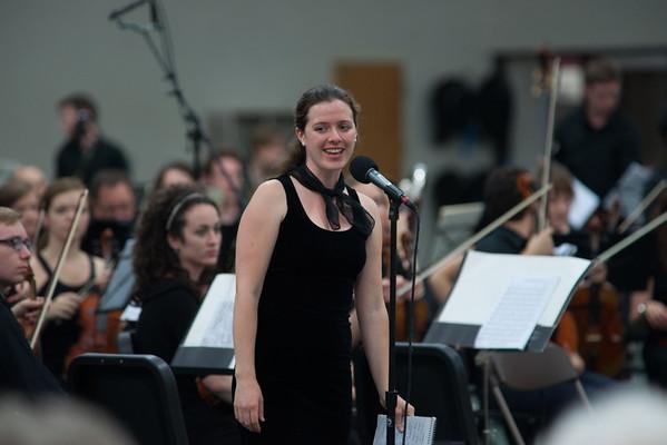 Mahler 2nd 6.15.2013