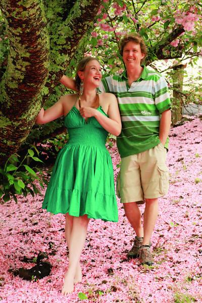 Scott & Christy
