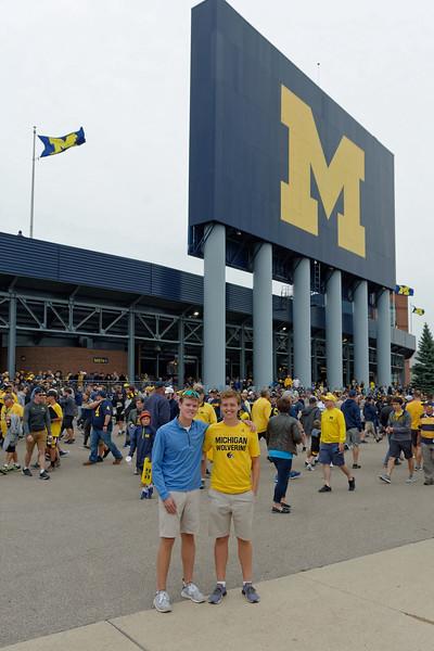 Michigan vs W Michigan - Postgame.jpg