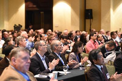 Speakers-Attendees
