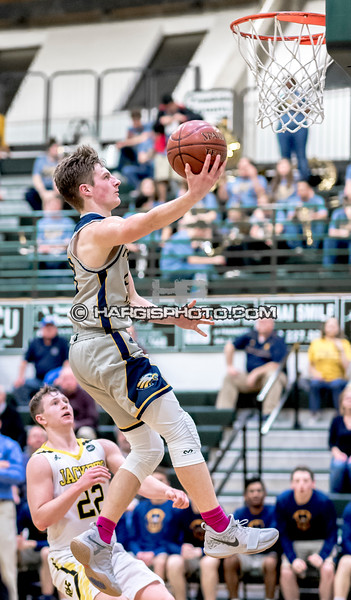 District Basketball 1718