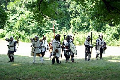 Storvik War Practice 07/15/07