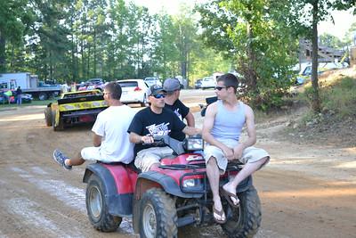 County Line Raceway July 12
