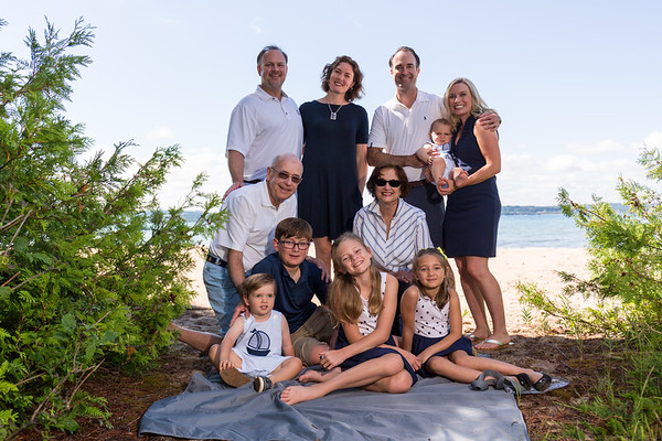Harbor Springs Family Photography Northern Michigan Jack