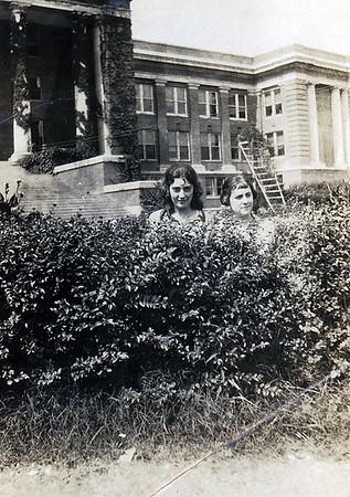 McCrory, Arkansas 1915-1925