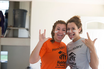The Faces of Habitat...