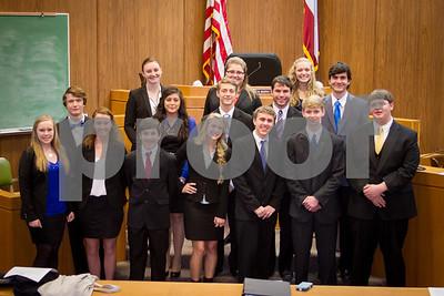 2013 Mock Trial