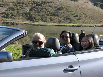 West Marin with Buen