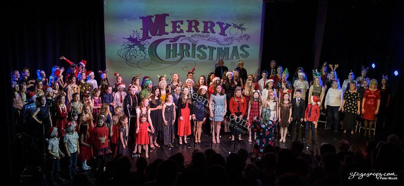 CHRISTMAS GALA CABARET 2019