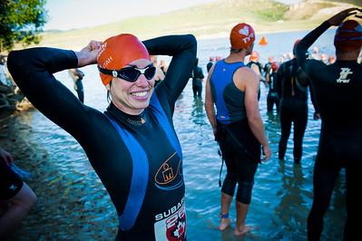 Echo Triathlon 2010
