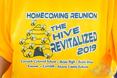 2019 Easom Homecoming Reunion