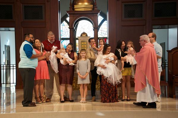 2017 Dec 17 Corpus Christi 10:30 am Mass
