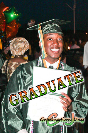 Graduation's