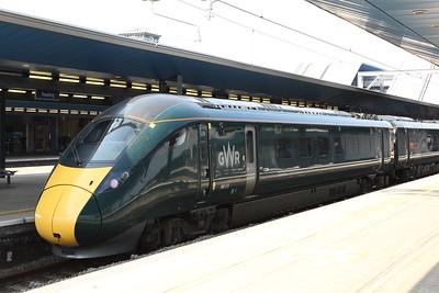 800 310, Reading Station