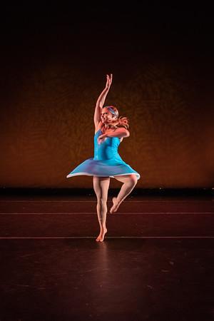 Valencia College 2018 Summer Dance Concert