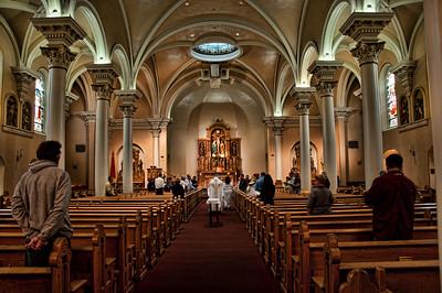 St Mary's Basilica