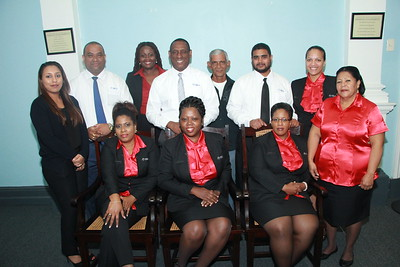TBLA STAFF PHOTOS