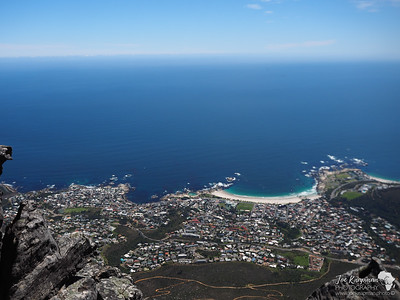 Cape Town from the Top
