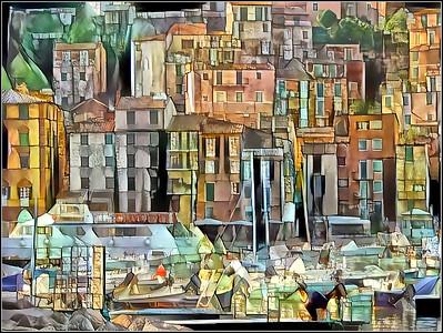 Liguria Fantasy - Lerici