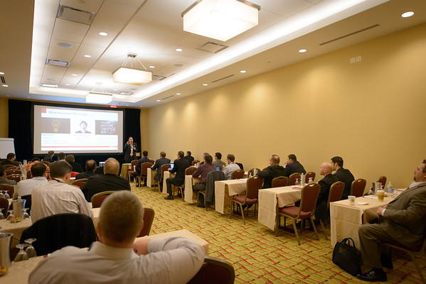 Oracle CAB  2014 Boston Product Track Sessions