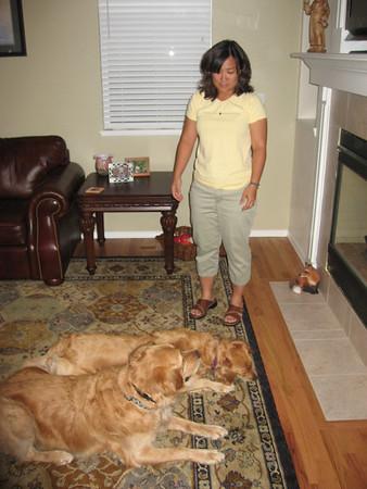 2006-06-30 Visiting Lynyrd & Rick