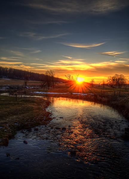 sunset - creek near morgantown 1-17-15(p).jpg
