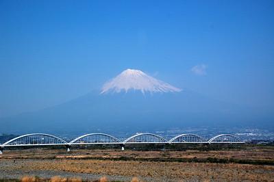 Mount Fuji 2009
