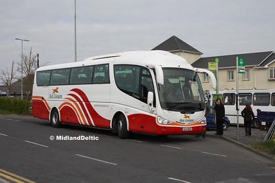 Portlaoise (Bus), 19-04-2016