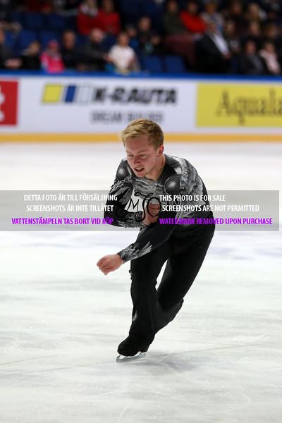 Finlandia Trophy Day 3