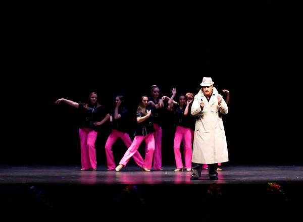 Pink Panther (Company)