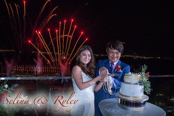 122418  24th Wedding @ iFly
