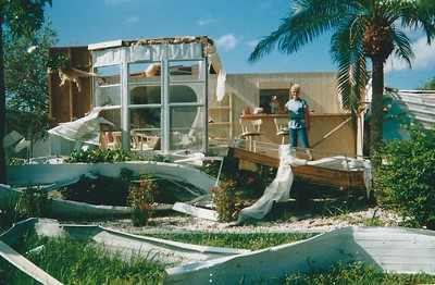 Florida Hurricanes 2004