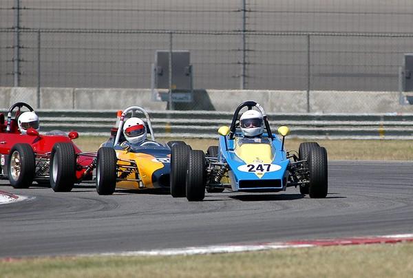 HSR West June 05, Group 4 Formula Ford