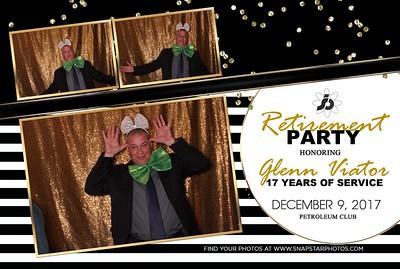 2017-12-09 SBES Retirement Party