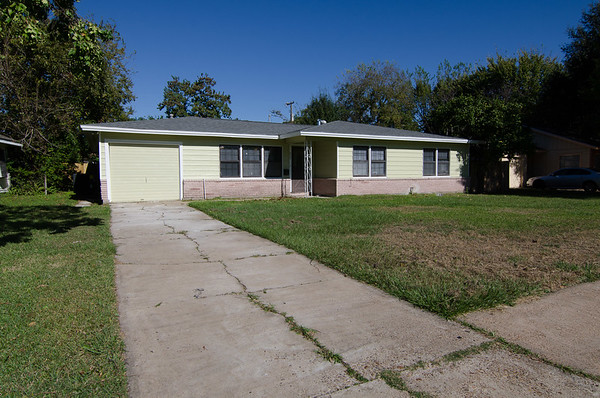 Texas City Home for Rent: 822 22nd Ave North
