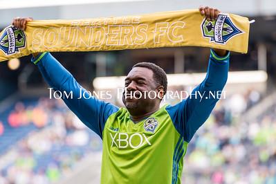 Seattle Sounders FC vs Houston Dynamo 5-4-17