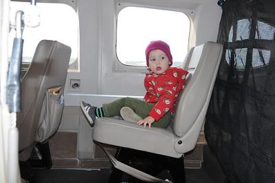 Boeing Field Visit
