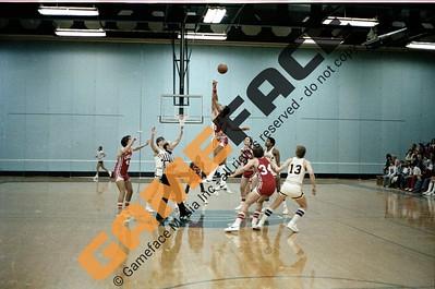 1978-1979 Men's Basketball