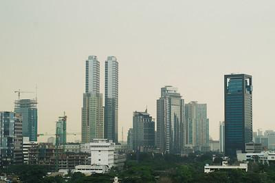 Jakarta, Indonesia-NOT MINE