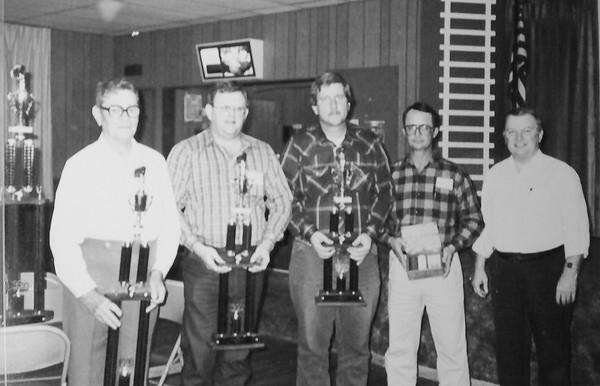 1990 State Tarok Tournament