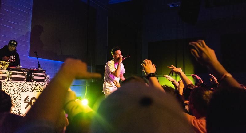 4/23/15 Sol Concert