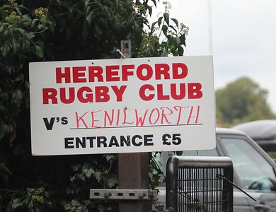 Hereford 121019