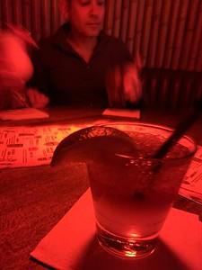 2020.01.18 Tiki No bar with Joel & Mieke Delman