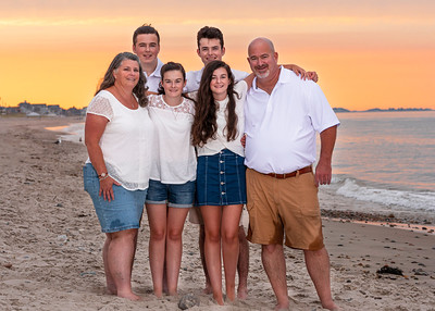 Ganley Family
