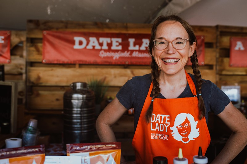 The Date Lady