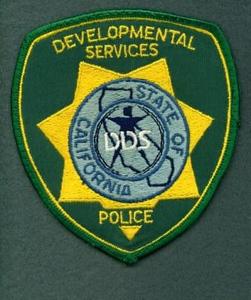 California Dept of Developmental Services
