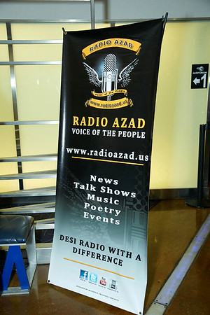 Radio Azaad Movie