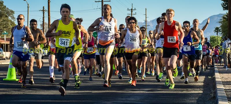 Tucson 5000 2014