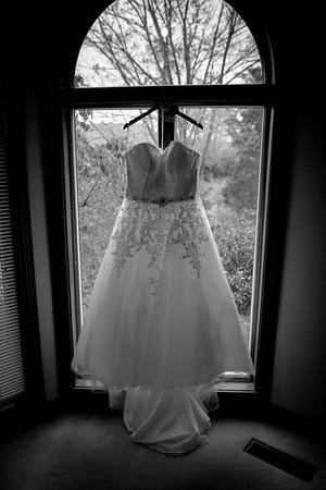 Emily & Anthony Wedding Photos