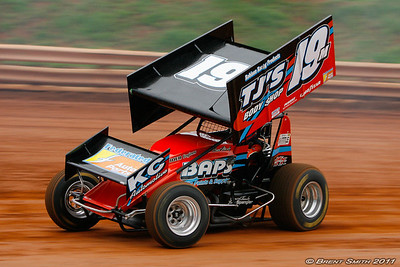 Williams Grove April 29, 2011